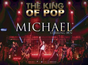 Michael - The King of Pop
