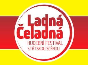 LADNÁ ČELADNÁ 2019 - jednodenní vstupenka - PÁTEK
