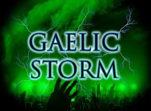 Gaelic Storm Irish Festival