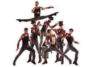 Vivancos  ´ Nacidos Para Bailar ´