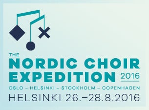 The Nordic Choir Expedition