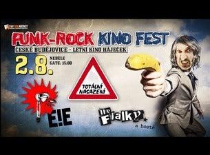 Punk-Rock Kino Fest