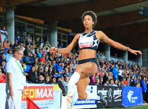 Anhalt 2021 - 23. Internationales Leichtathletik-Meeting