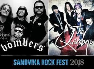 Sandvika Rock Fest