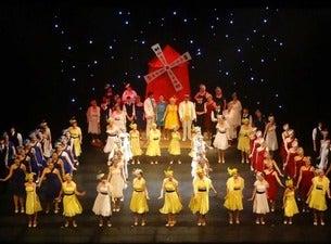 Anastasia – La Comédie Musicale