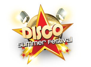 Disco Summer Festival 2019 - SOSNOWIEC W RYTMIE DISCO