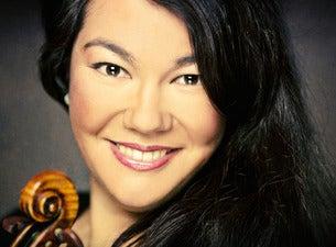 Meisterkurs Laticia Honda-Rosenberg, Violine. Teilnehmerkonzert