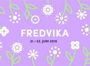 Fredvikafestivalen 2019 - Fredagspass