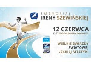 1. Memoriał Ireny Szewińskiej
