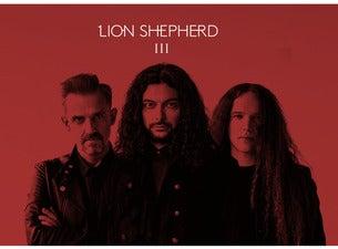Lion Shepherd