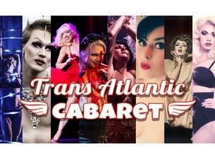 Trans Atlantic Cabaret