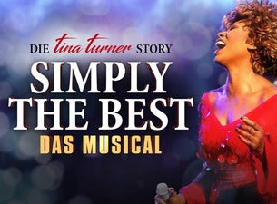 Simply The Best – Das Musical