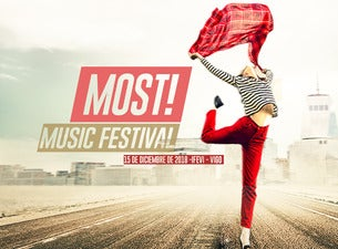 Most! Music Festival