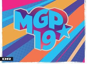 Deltagerne fra MGP 2018