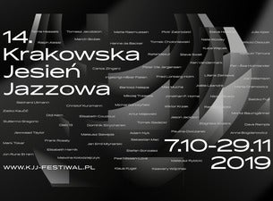 Krakowska Jesień Jazzowa