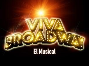 Viva Broadway, El Musical