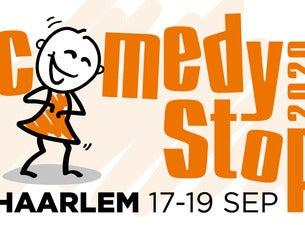 Comedy Stop Haarlem