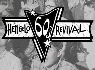 Hengelo 60's Revival