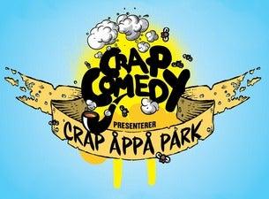 Crap åppå Park