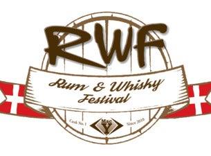 Den Danske Rom & Whisky Festival 2018