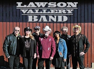 Lawson Vallery Band