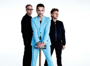 Depeche Mode Global Spirit Tour