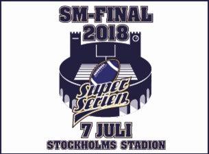 SM-finalen i Amerikansk Fotboll