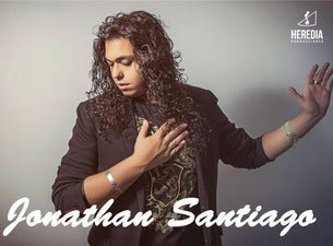Jonathan Santiago