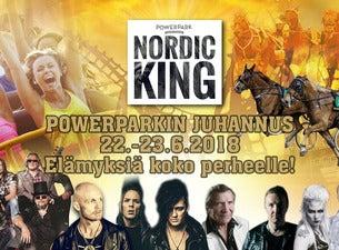 PowerParkin Juhannus
