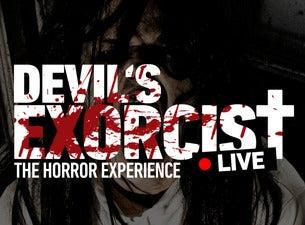 Devil's Exorcist