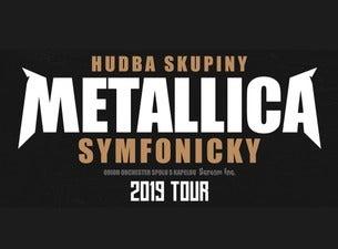 Metallica symfonicky