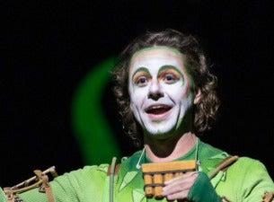 Trollflöjten – Met Opera