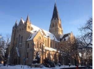 Luciakonsert i Olaus Petri kyrka