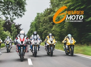 6 Hours Moto