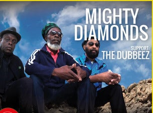 Mighty Diamonds