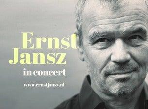 Ernst Jansz