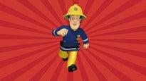 Feuerwehrmann Sam -Live!-