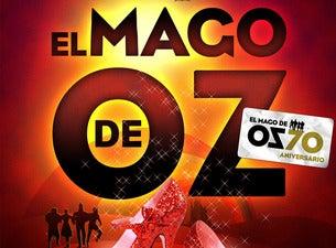 Mago de Oz - El Musical