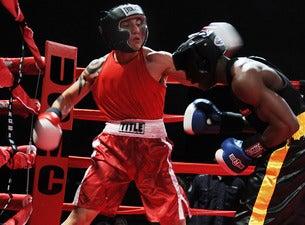 Juegos Mediterráneos - Boxeo