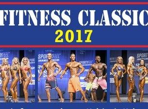 Fitness Classic 2017