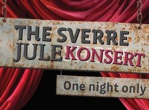 The Sverre Juleshow