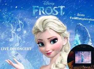 Disney in concert - Frost