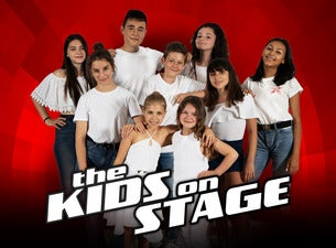 The Kids on Stage