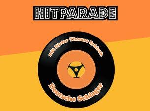 Hitparade mit Dieter Thomas Schleck