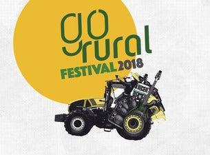 Go Rural Festival