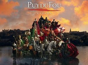 """Puy du Fou España """" El Sueño de Toledo """""""