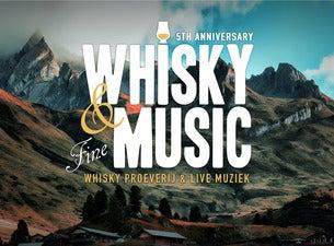 Whisky & Music 2019