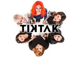 TikTak - 20-vuotisjuhlakonsertti