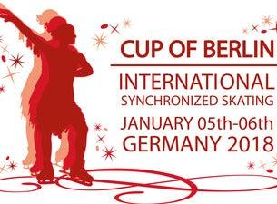 Cup of Berlin