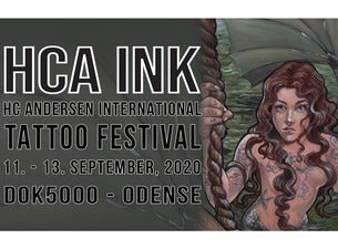HC Andersen Tattoo Convention